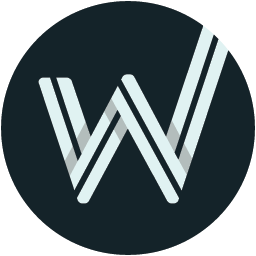 Wordell Logo Symbol