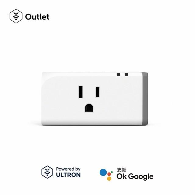 奧創智慧插座 Smart Outlet