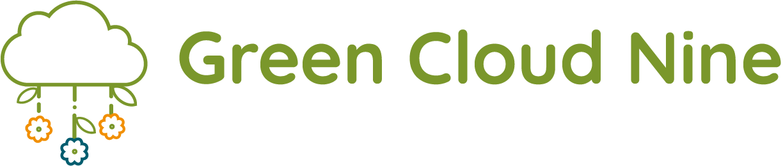 Green Cloud Nine Logo
