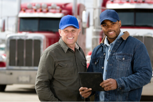 Trucking companies invoice software