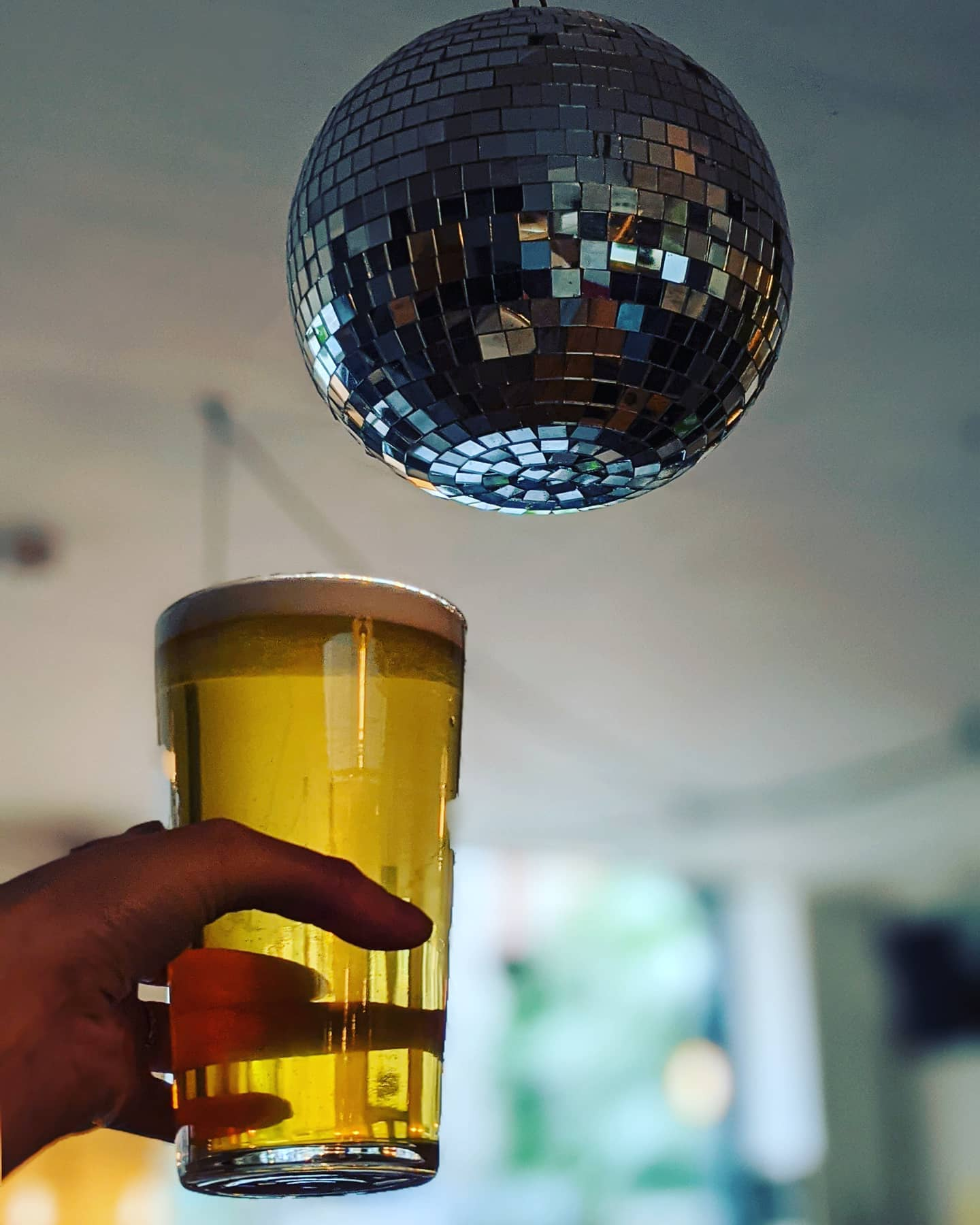 Remember this? It's a GLASS of beer. With your name on it.   See you in 5 days.  . . . #glassofbeer🍺 #glassofbeer #terracegarden #outdoordrinking #outdoorseatingarea #outdoorseating #hackneypubs #hackneyweddings #welovehackney #supportsmallbusiness #supportyourlocal #supportpubs #hackneycocktails #letthebeerflow #lettherebebeer #lettherebelight #bringonthefun #hackneyterrace