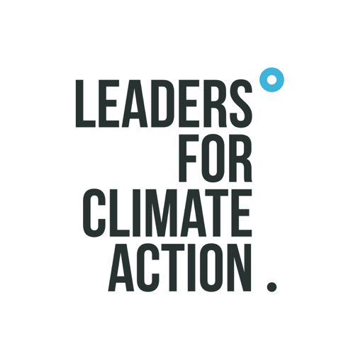Leaders for Climate Action Member