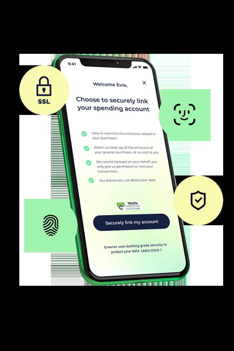 Open banking secure NAB Westpac