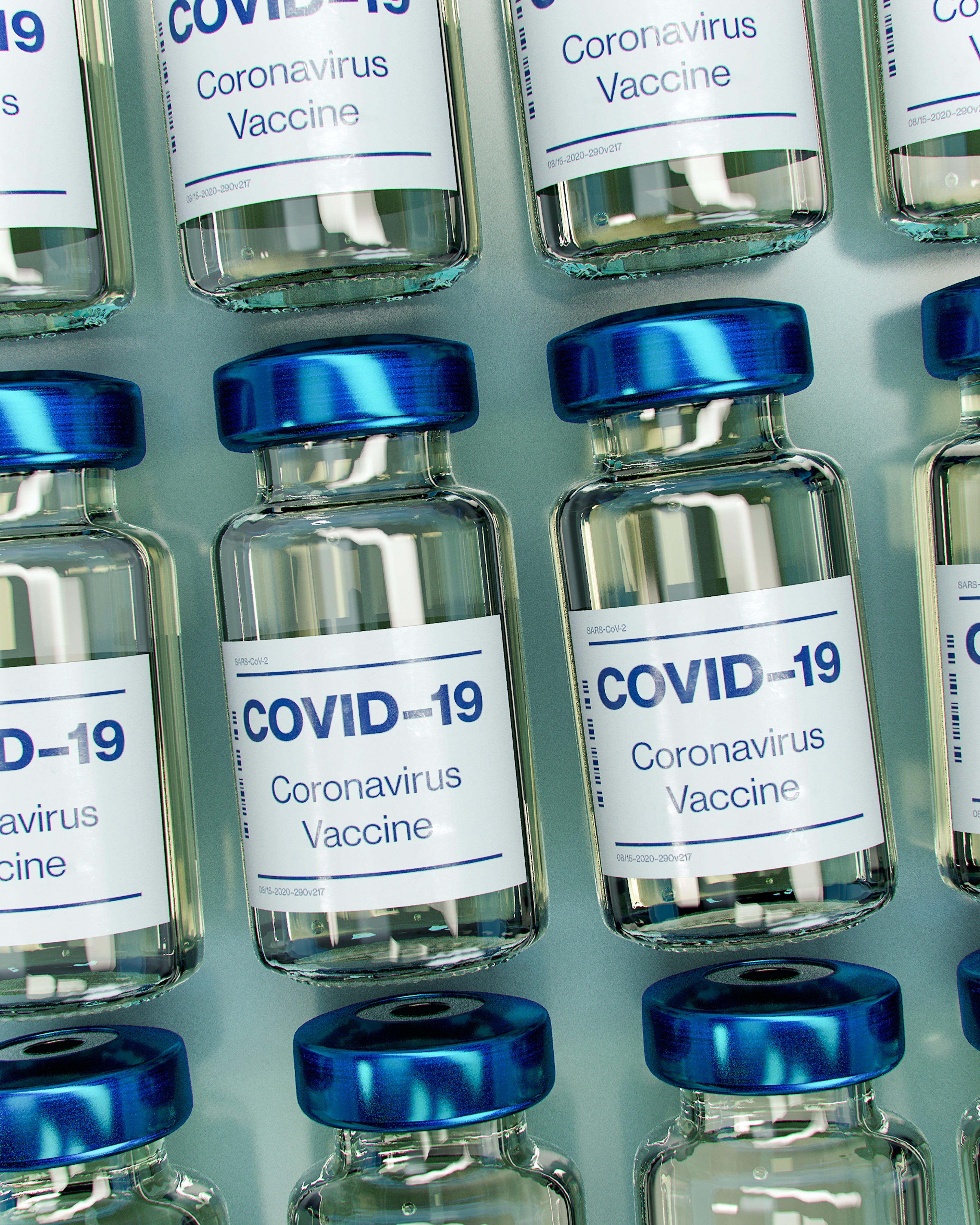 COVID-19 Vaccine Intellectual Property | Cybersecurity Solutions | The Cyber Review