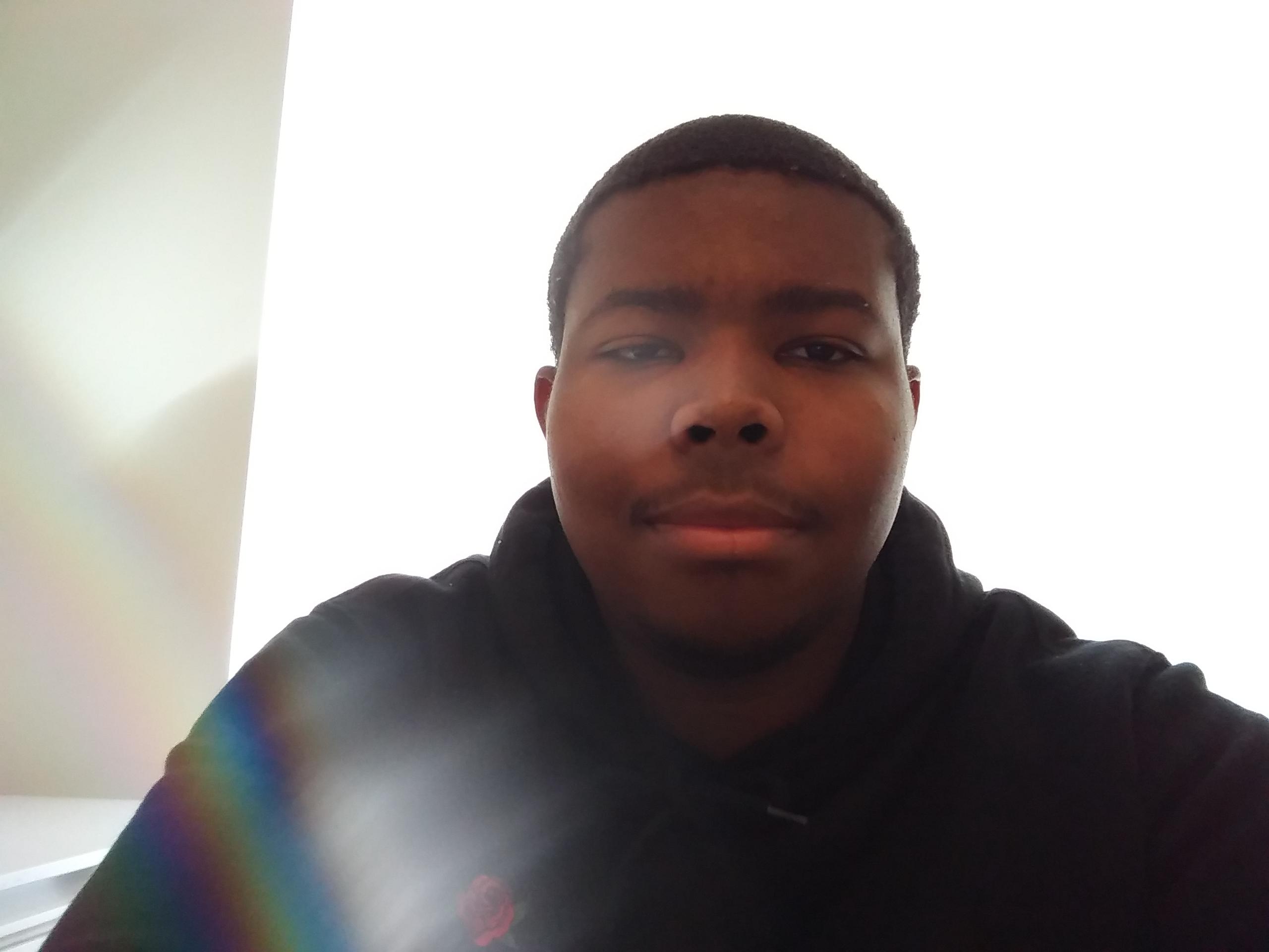 Elijah's #BecauseWeWill Story
