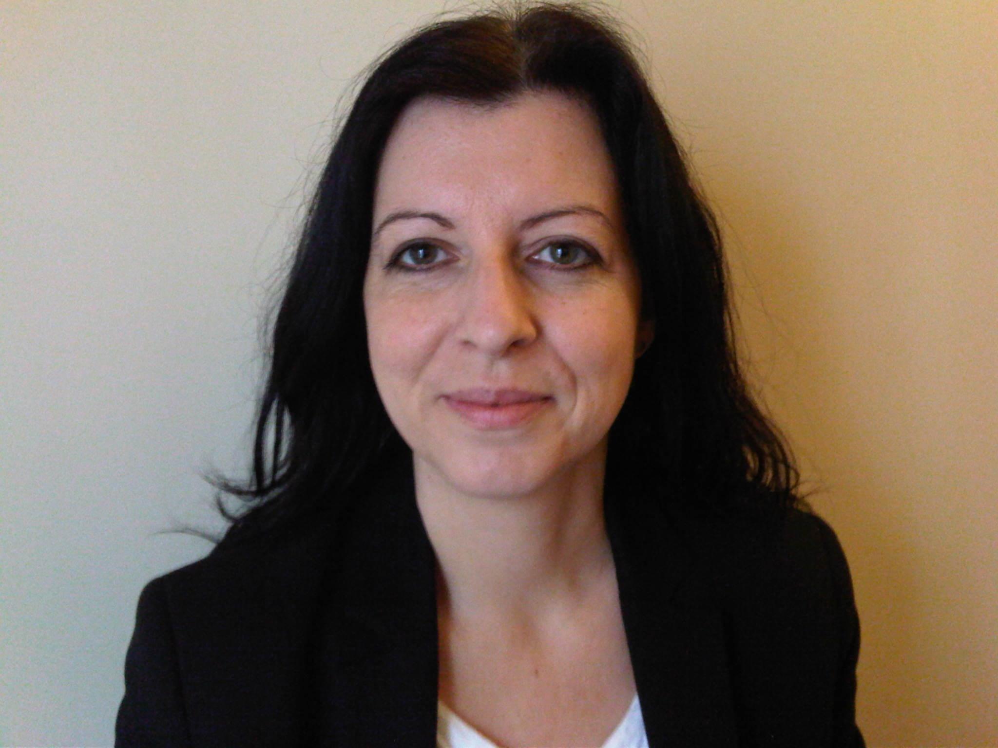 Magdalena Petrović