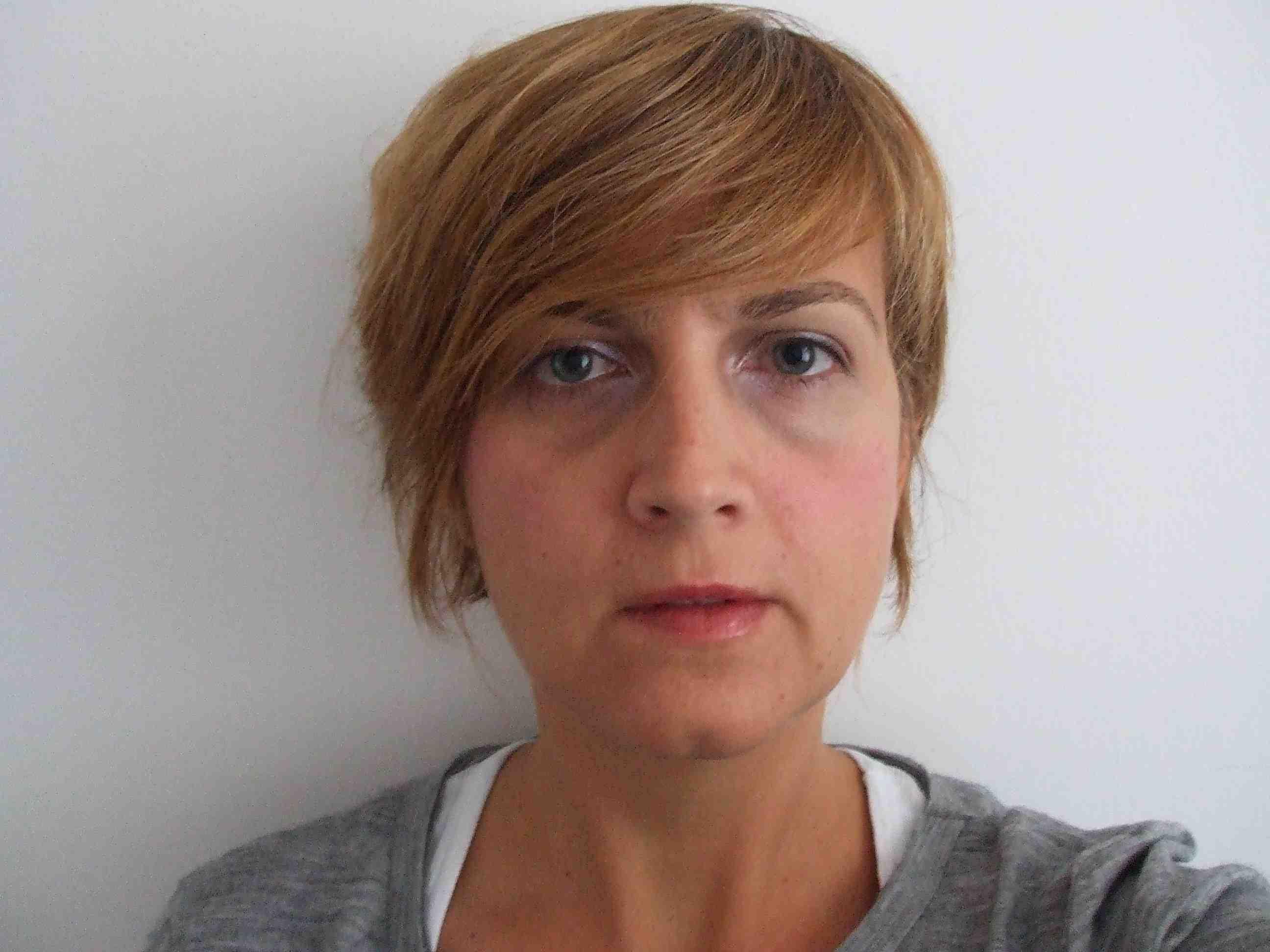 Suzana Pandek