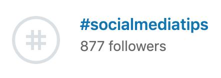 #socialmediatips