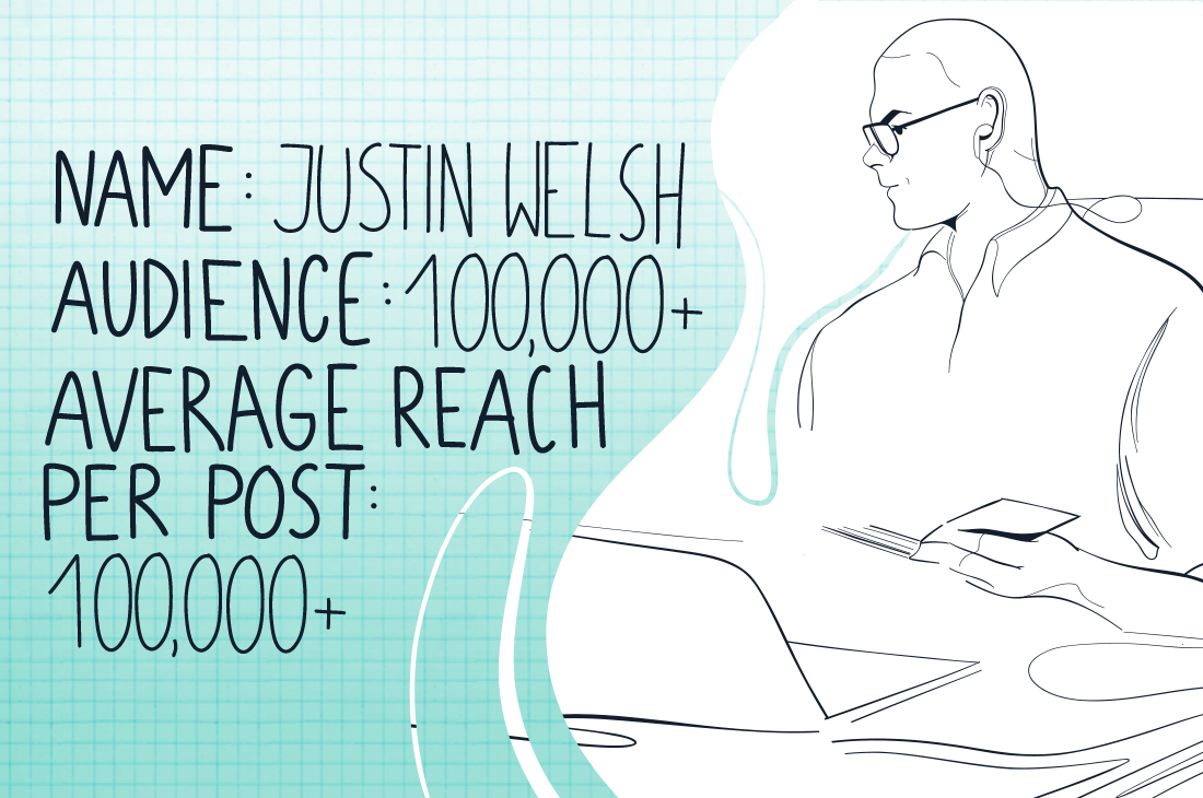 Personal Branding for Solopreneurs on LinkedIn with Justin Welsh