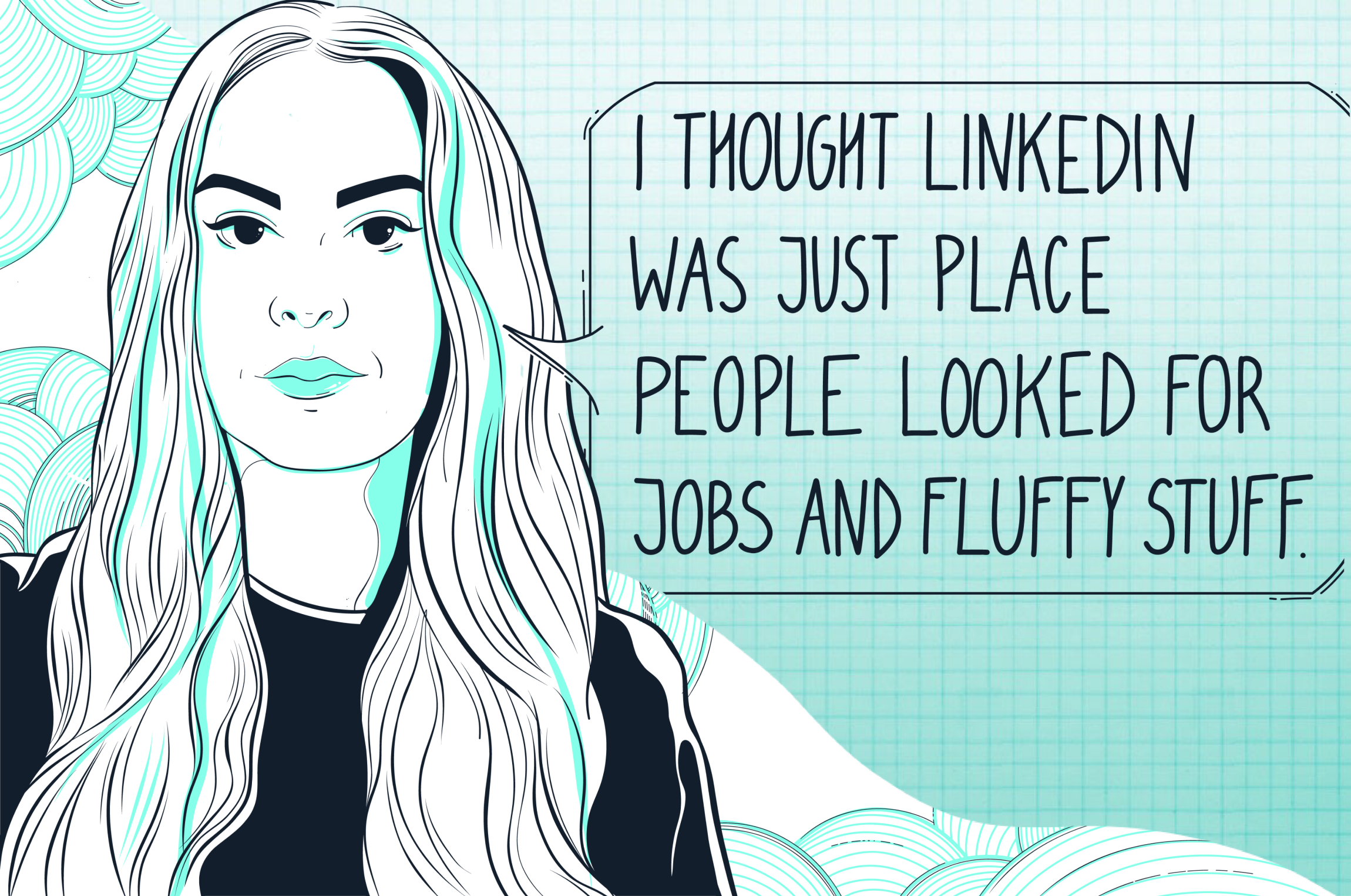 Entrepreneurship and LinkedIn with Jackie Hermes