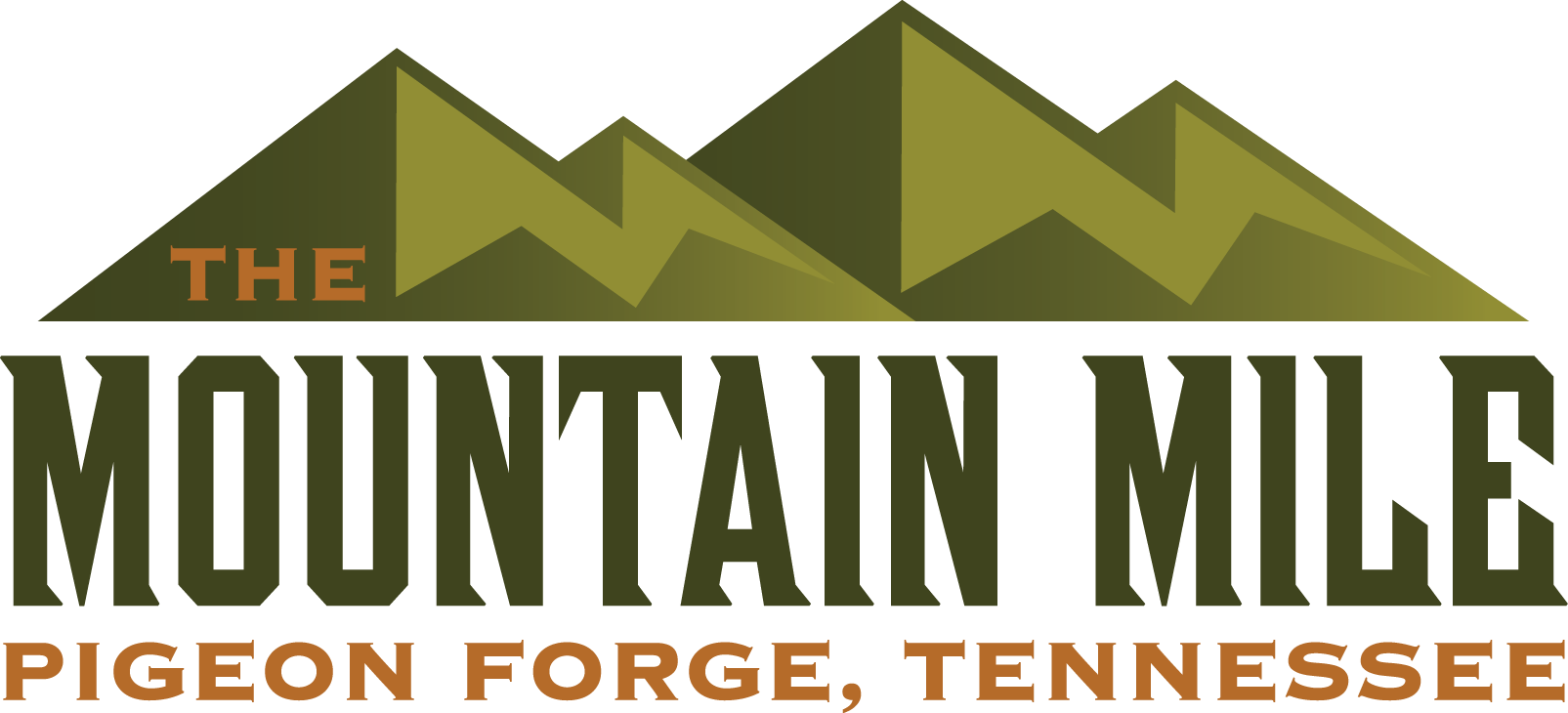 Mountain Mile Mall Main Logo