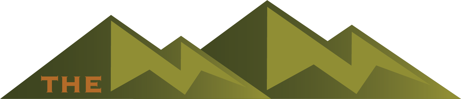 The Top of the Mountain Mile Mall Logo for the mobile navigation bar