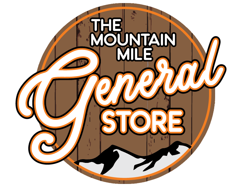 The mountain mile general store at the tower shops in pigeon forge tennessee