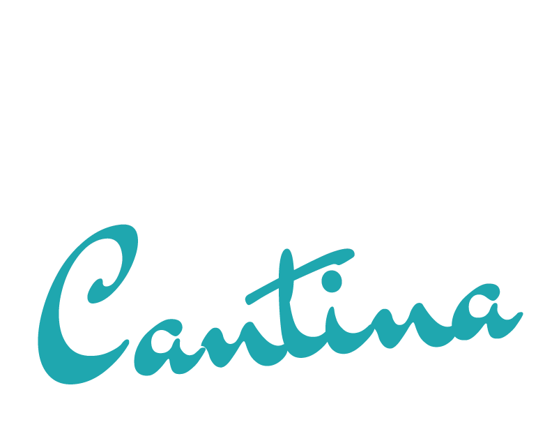 Azul Cantina logo at the tower shops in pigeon forge tennessee