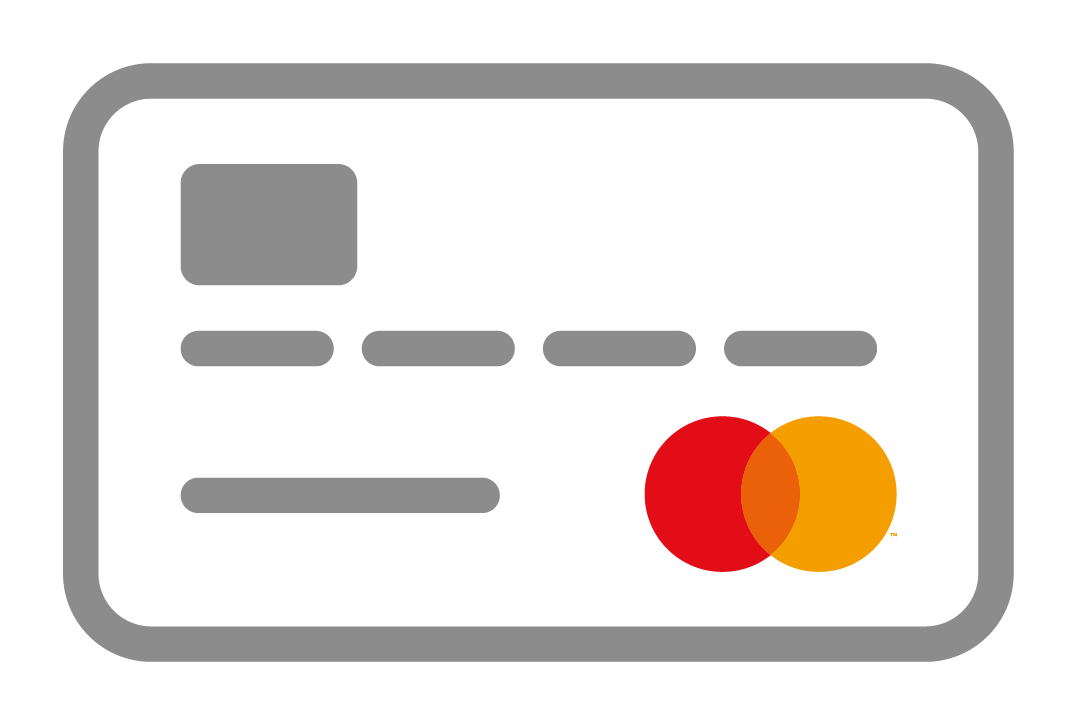 Prepaid-Mastercard