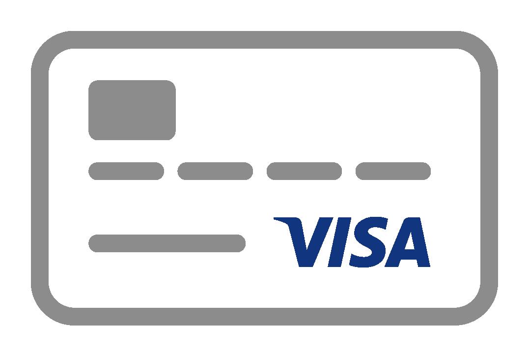Prepaid-Visa-Karte