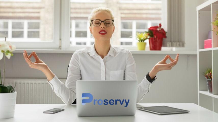 Enfin l'entrepreneur Tunisien peut se focaliser sur son business, Proservy se charge du reste! Administratif, coursier, création d'entreprise, toutes les démarches sont en ligne.