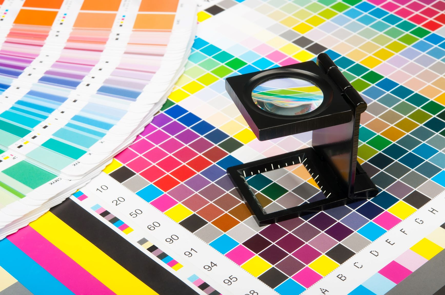 Digital Print Technology