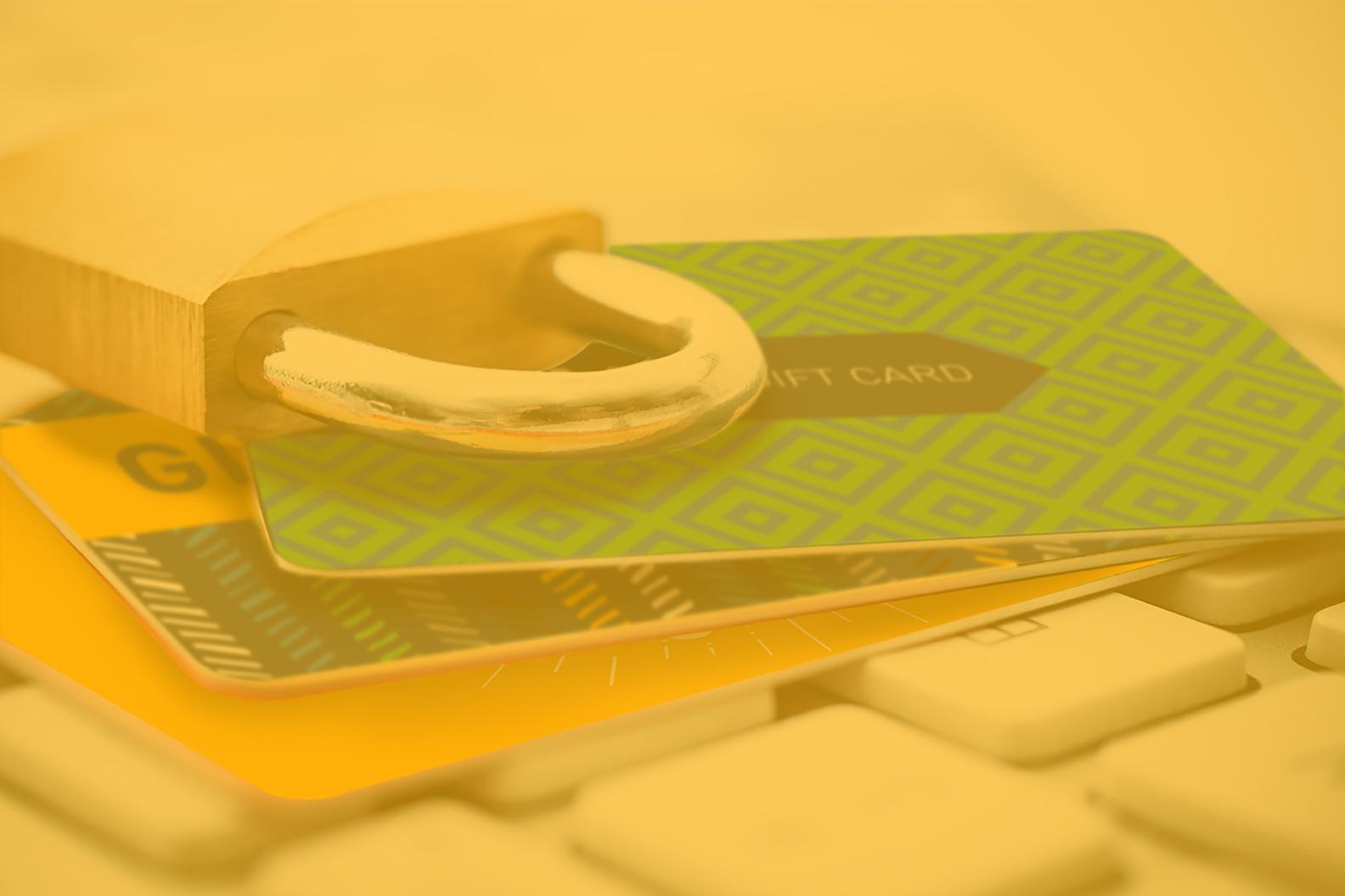 Fraud prevention for your gift card program