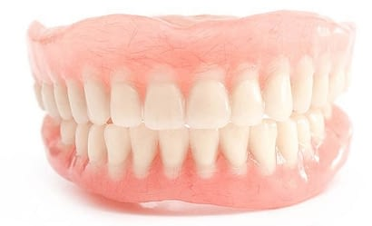 dentures - San Juan, PR