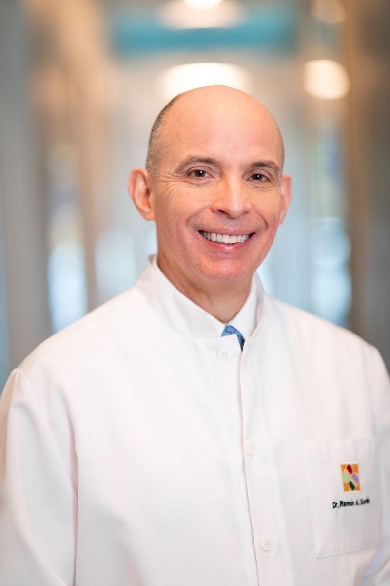 Dr. Ramón A. Durán