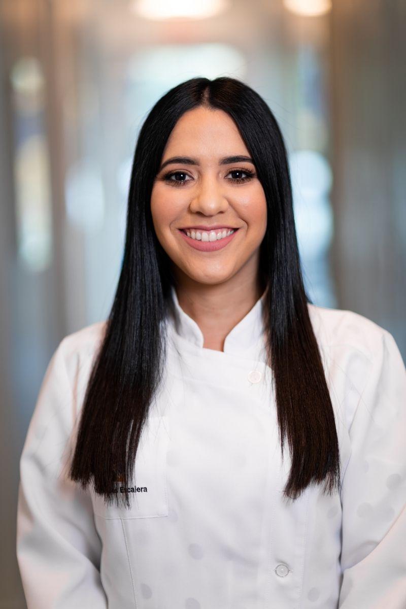 Dr. Frances Escalera