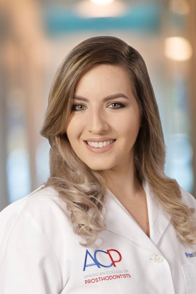 Dra. Charlene Ramos