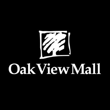 Oak View Mall logo