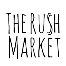 The Rush Market logo