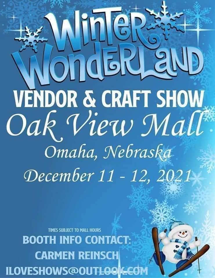 Winter Wonderland Vendor & Craft Show