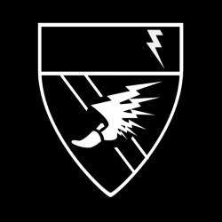 Electric Athletic Club logo.