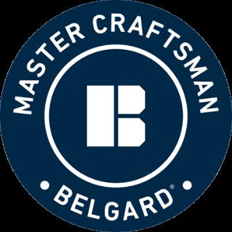 Belgard Master Craftsman Logo