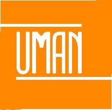 Human11 Bold title.