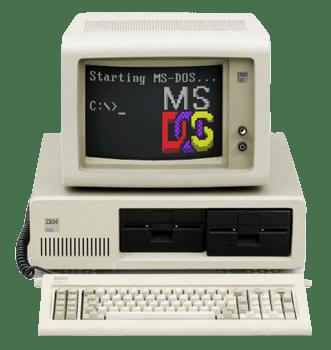BeckFaktura für MS-DOS ist erhältlich