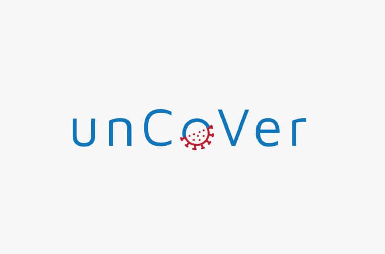 logo unCoVer study