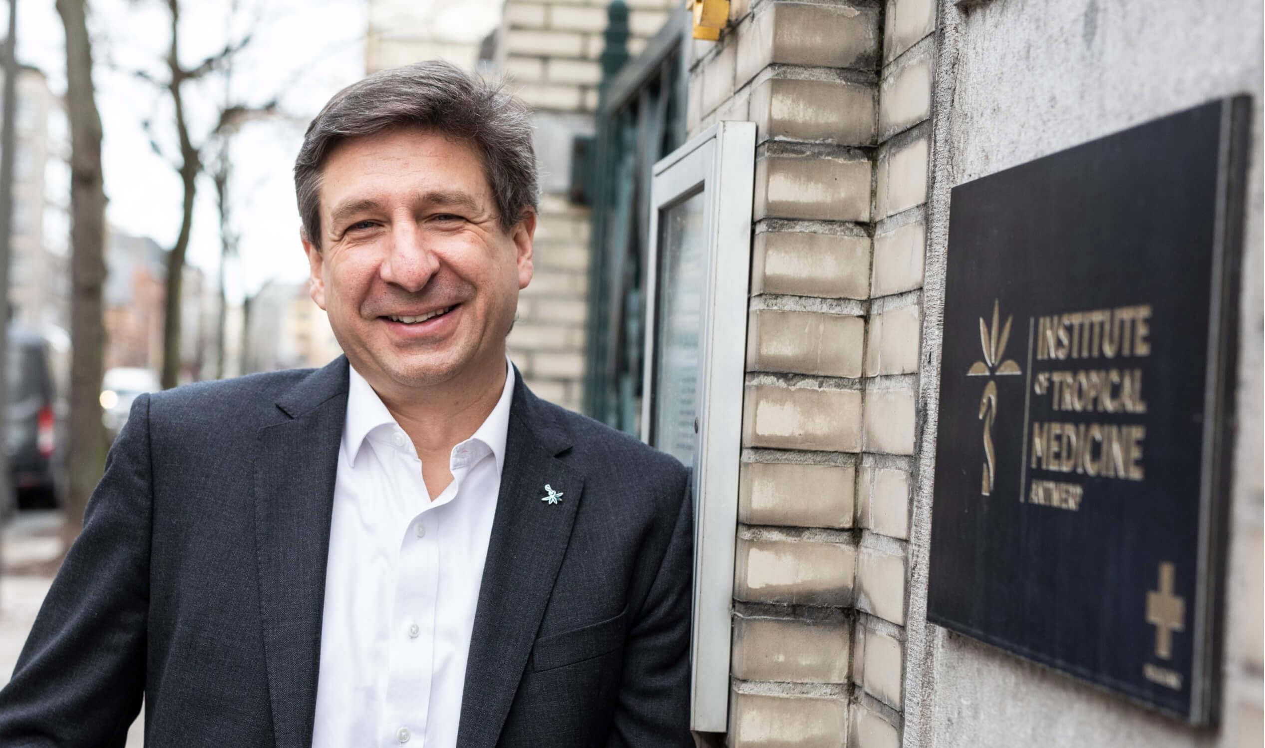 Marc-Alain Widdowson
