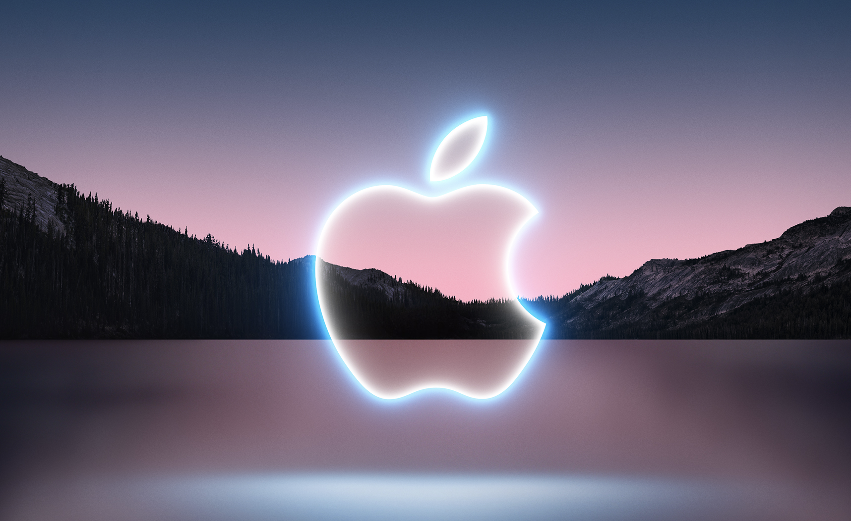 Evenement Apple Septembre 2021