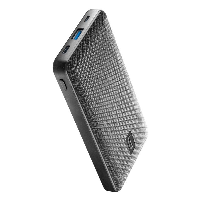 Cellularline - Chargeur portable shade 10000mAh PD