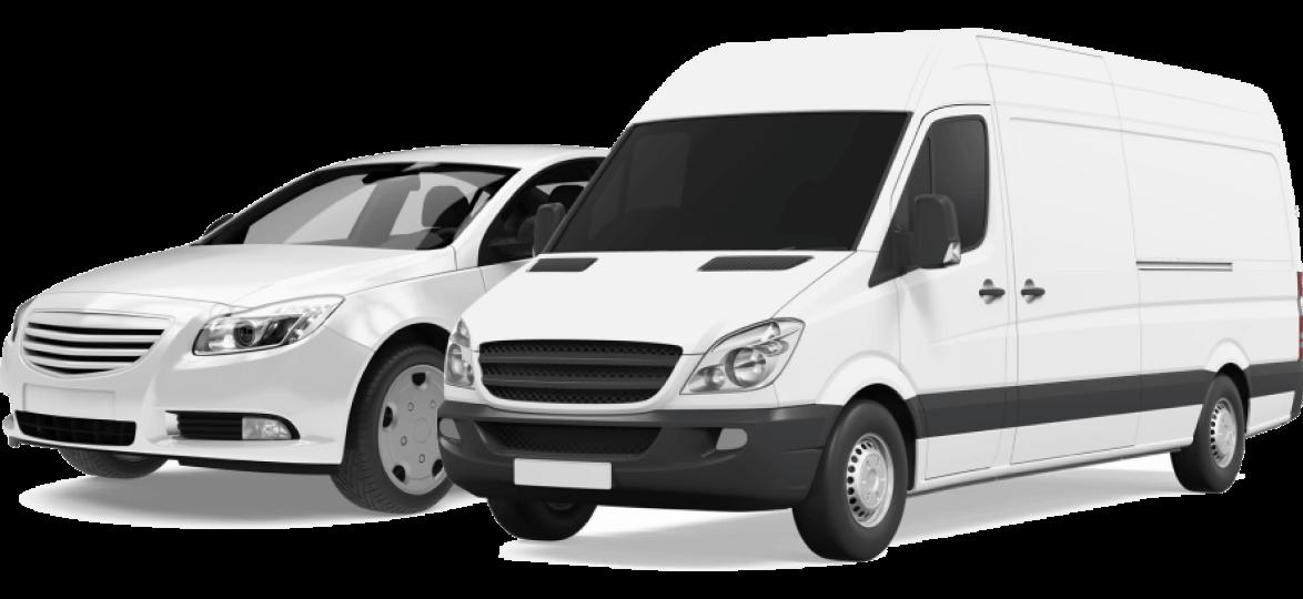 Car and Van hire Wolverhampton
