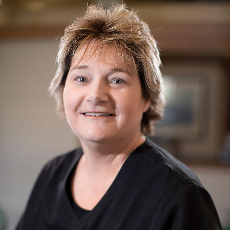 Leslie Horne