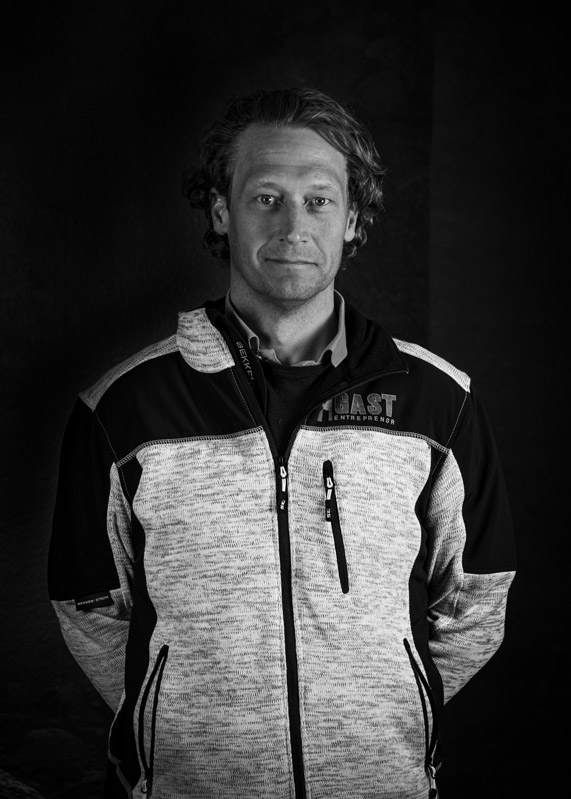 Harald Brøndmo