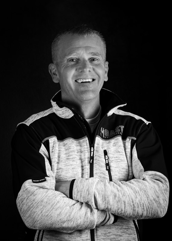 Morten Tronsen