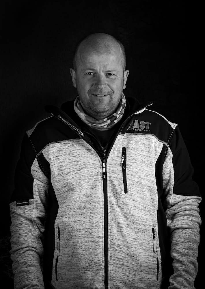 Torstein Hvamstad