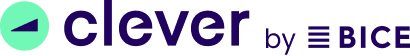 Logo Clever by BICE
