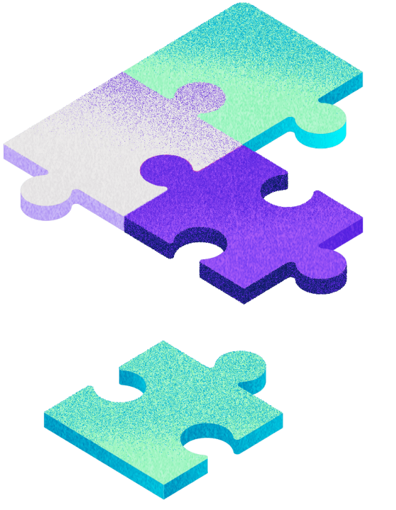 Ilustración de rompecabezas