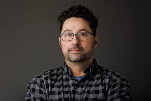 Adam Kelley