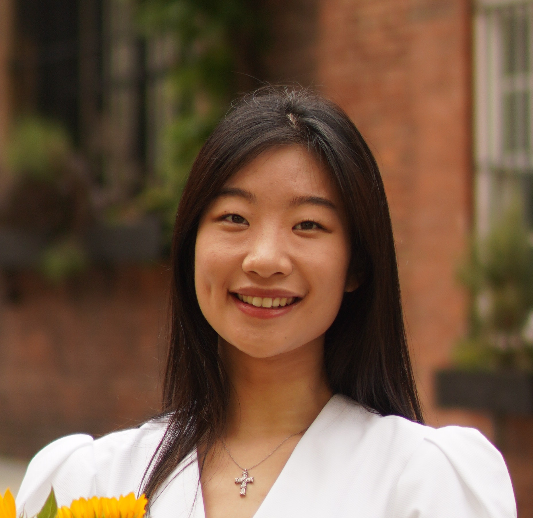 Sunnie Zhang