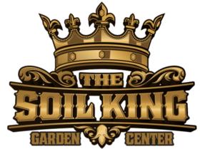 Soil King Logo