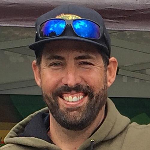 Jason McCord | NorCal Nutrients  Co-Founder