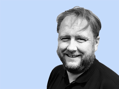 Per Øyvind Pedersen